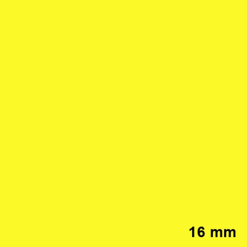 Spalva 7, 16mm