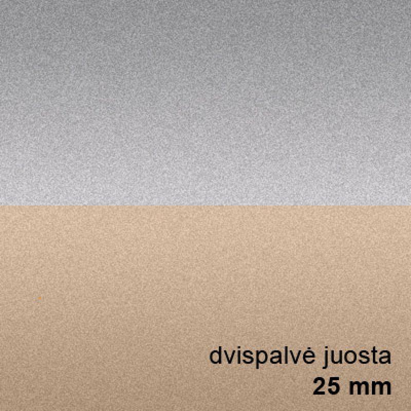 Spalva 33, 25mm