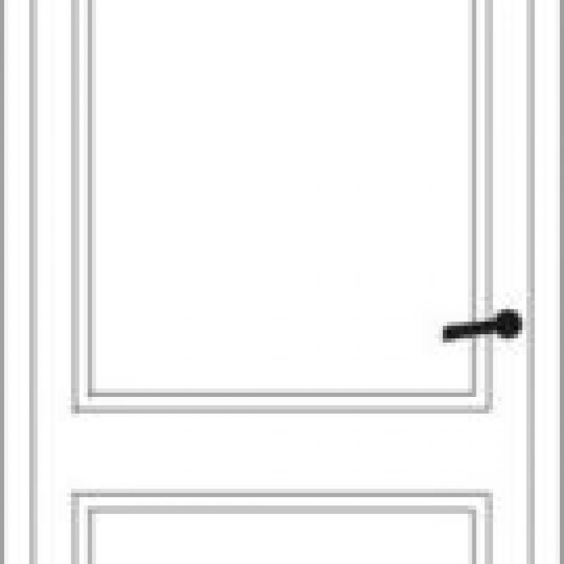 Durų raštas 2