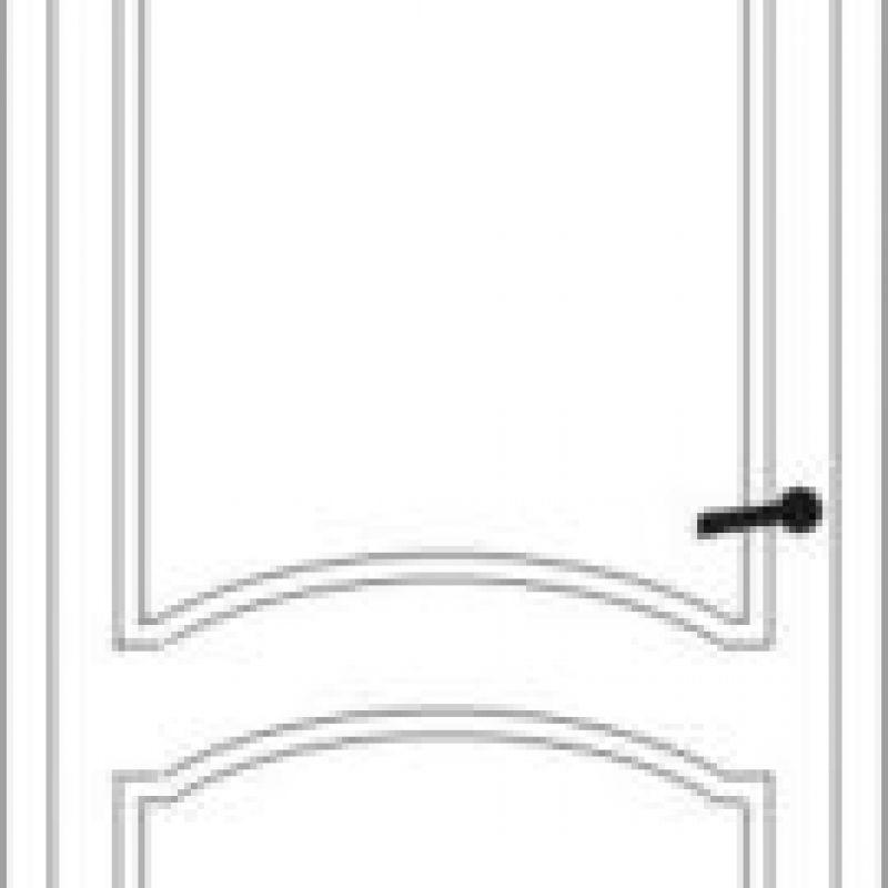 Durų raštas 5