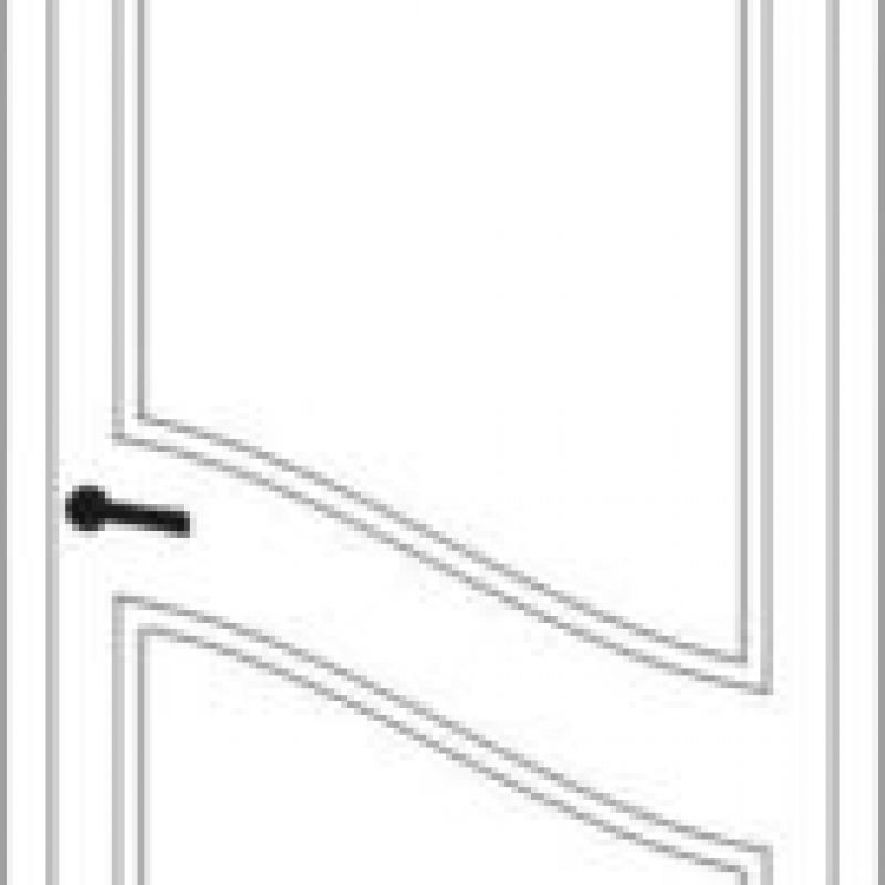 Durų raštas 9